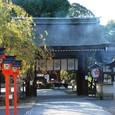 h平野神社2:南門