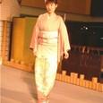 N西陣織会館16:着物ショー12