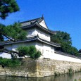n二条城5:東南隅櫓と東大手門