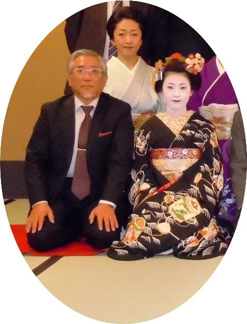 p先斗町:Prof.Yuki
