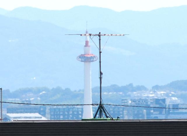 m3京都タワー