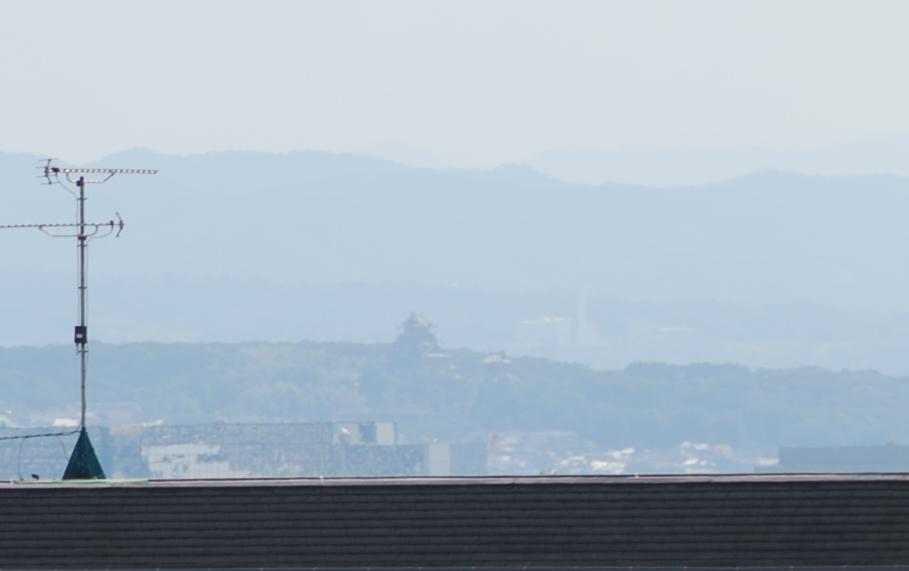 m4伏見桃山城