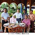 インドネシア・ラフレシアの旅(1)8