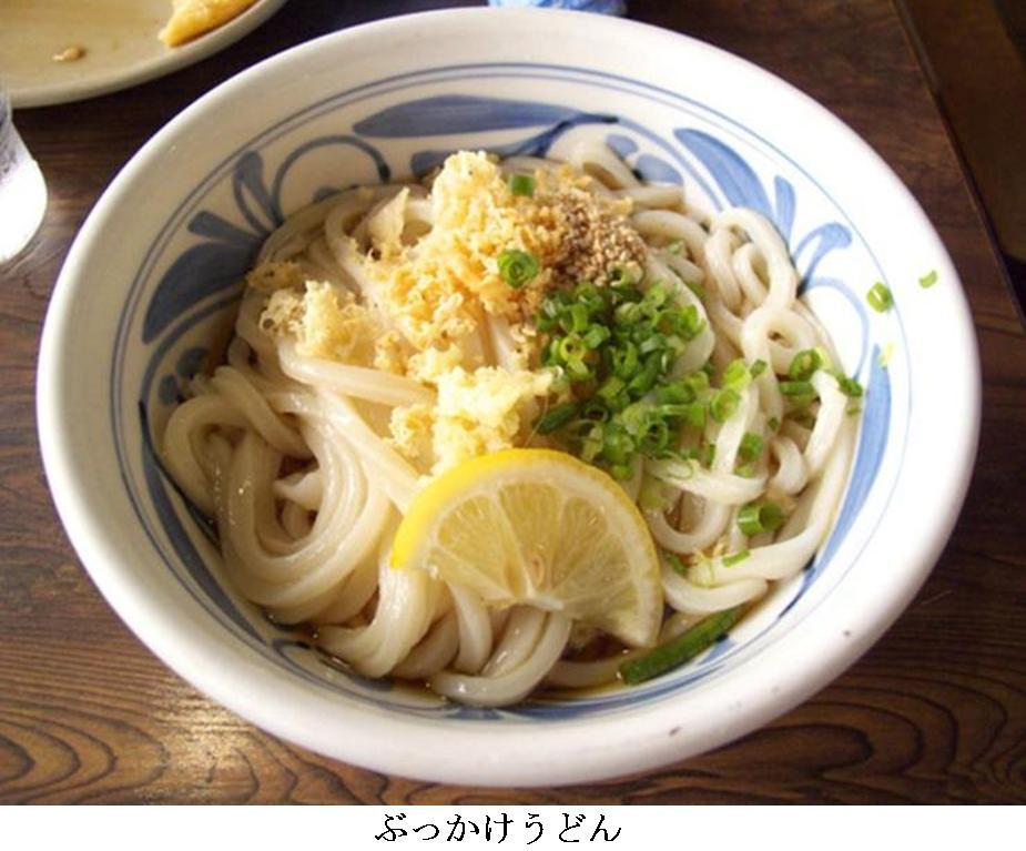 k香川8讃岐うどん:
