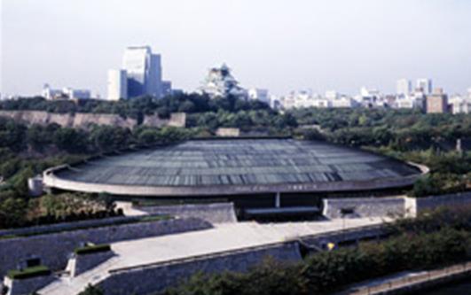 o大阪1城ホール