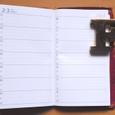T手帳4:手帳yの記入欄