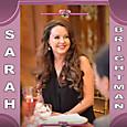 sarサラ・ブライトマン4:お誕生日のメッセ-ジ