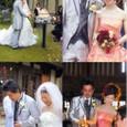 y米田友加里(旧姓 藤井)さんが結婚されました