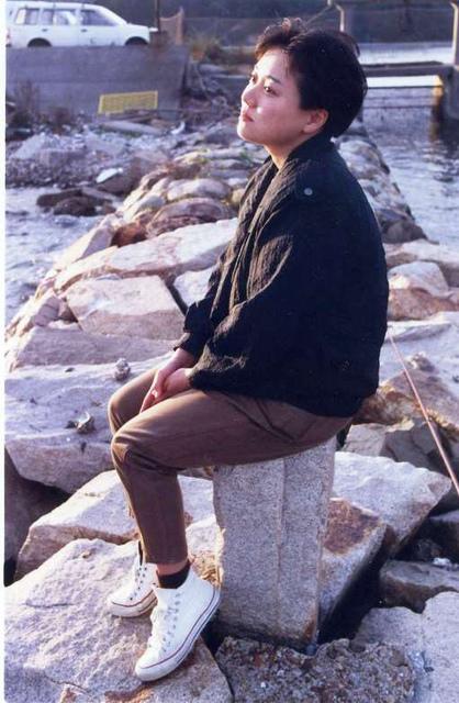 k工藤さん・1990
