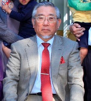 f藤目幸擴5:Prof.Yuki