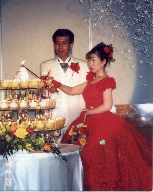 k垣渕さん・1999