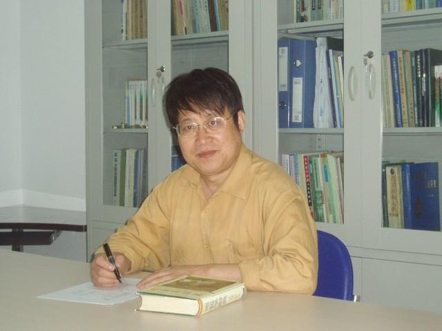 k郭 富常(中国)