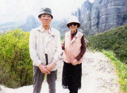 m松井先生ご夫妻:2012