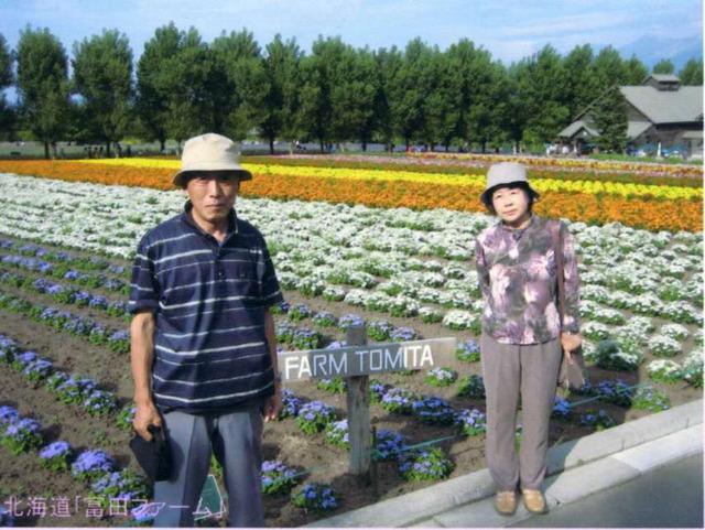 m真部夫妻2:2012