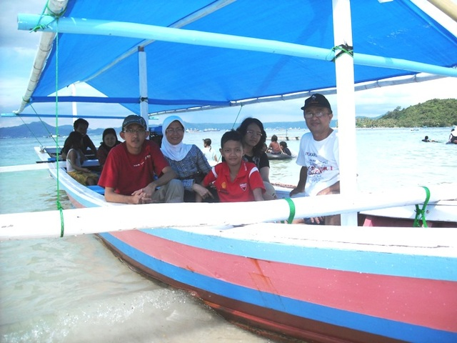 yYulian2(インドネシア)