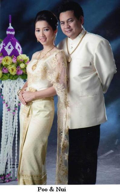 pポンパイリン3・タイ: Poo & Nui:2011.3