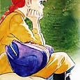 a赤毛のアン1